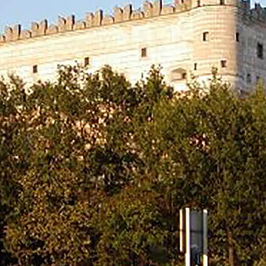 Vorschaubild zu Schloss Altsohl