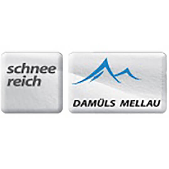 Logo zu Damüls-Mellau-Faschina - das Schneereich