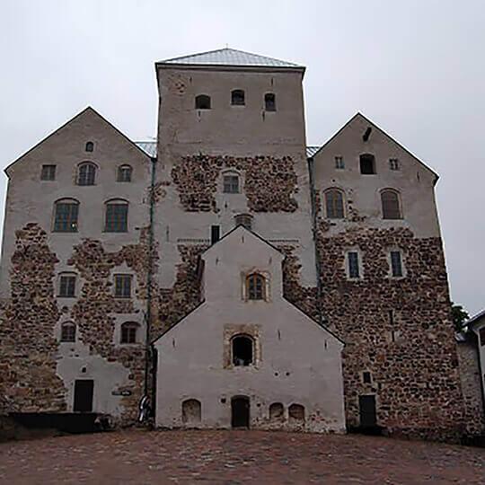 Vorschaubild zu Burg Turku