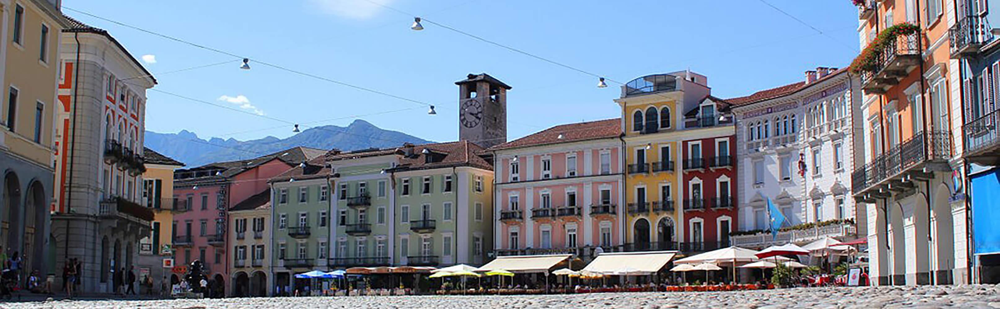 Ascona Locarno Tourismus 1