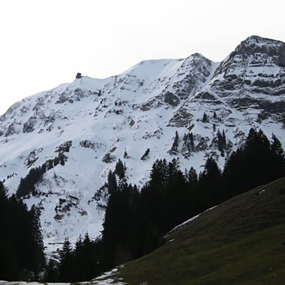 Aussichtsplattform Moléson, Moléson-sur-Gruyères