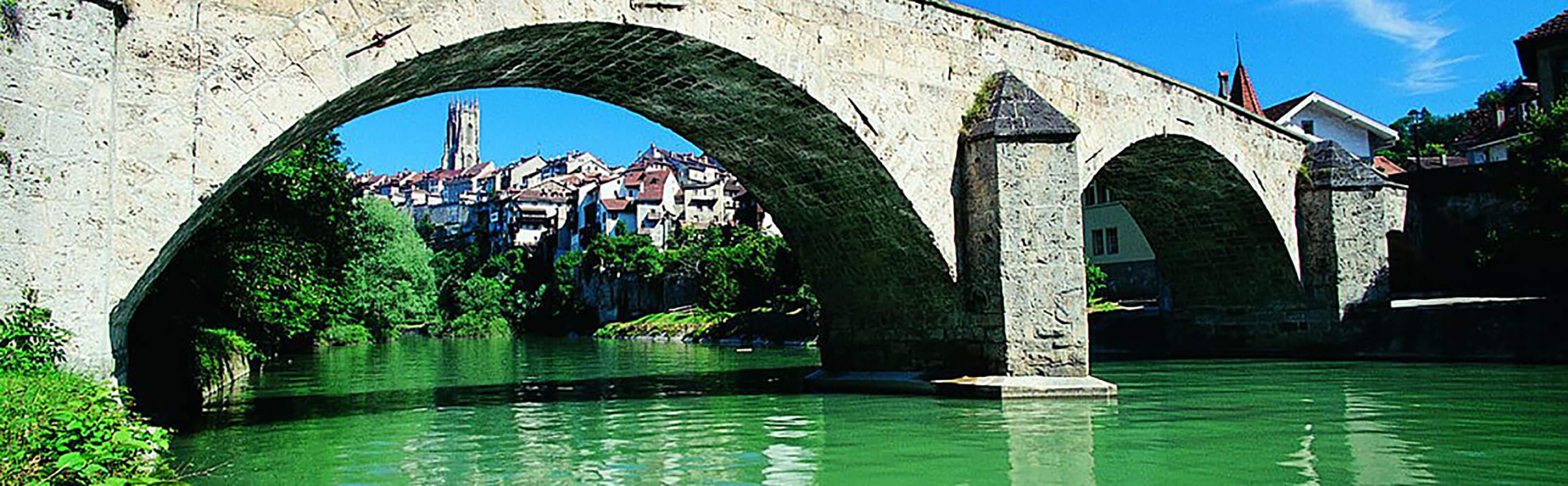 Fribourg Region 1