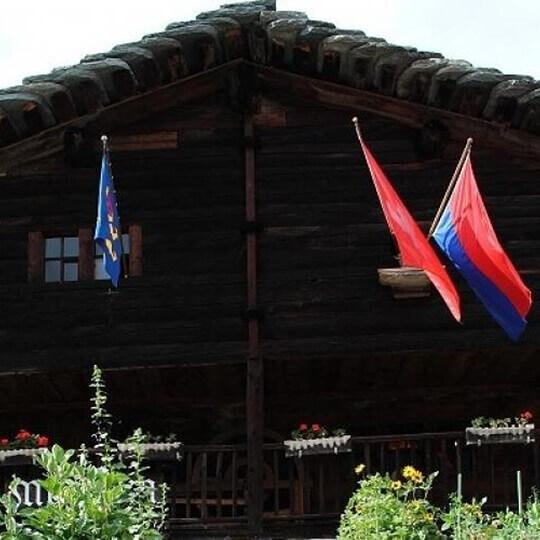 Walserhaus Bosco Gurin 10
