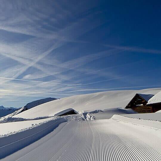Damüls-Mellau-Faschina - das Schneereich 10