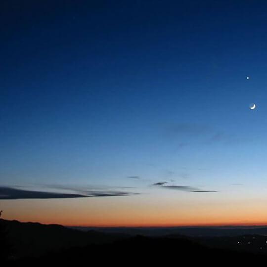 Vorschaubild zu Sternwarte - Planetarium SIRIUS
