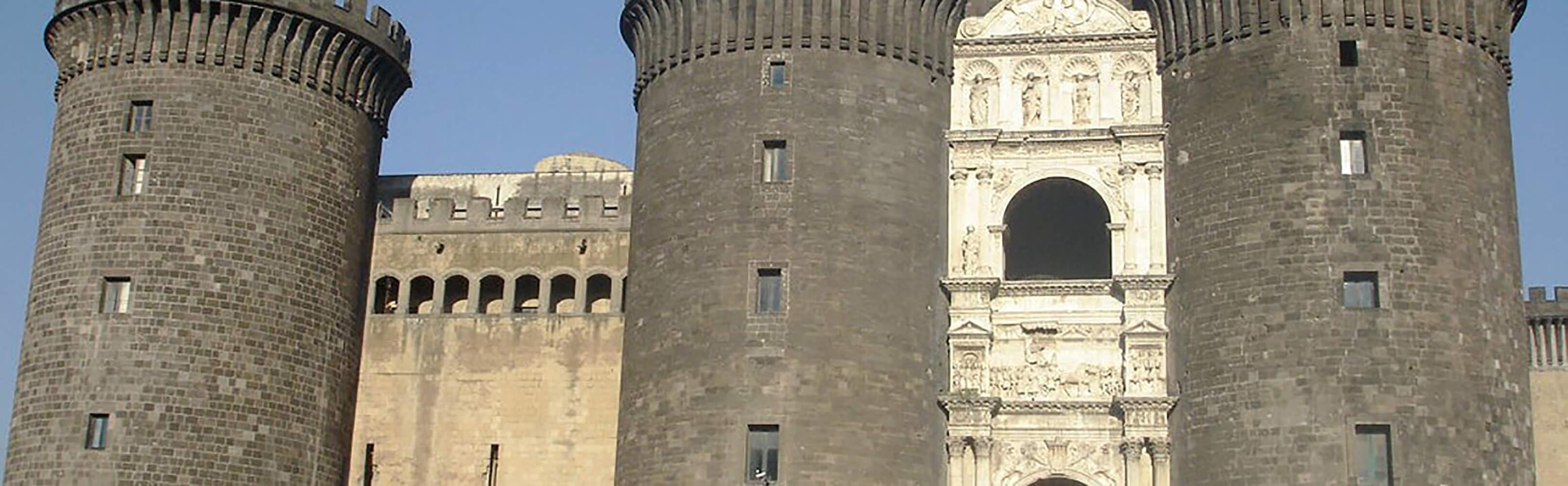Castel Nuovo 1