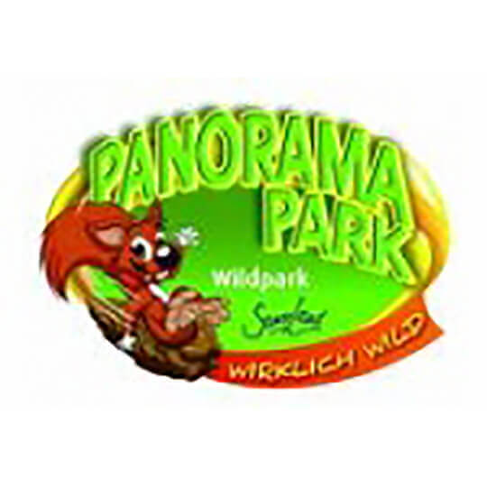 Logo zu Panorama-Park Wildpark