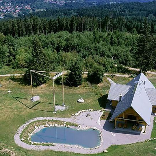 Vorschaubild zu Südschwarzwald - Die Erlebnisgastronomie für Gruppen