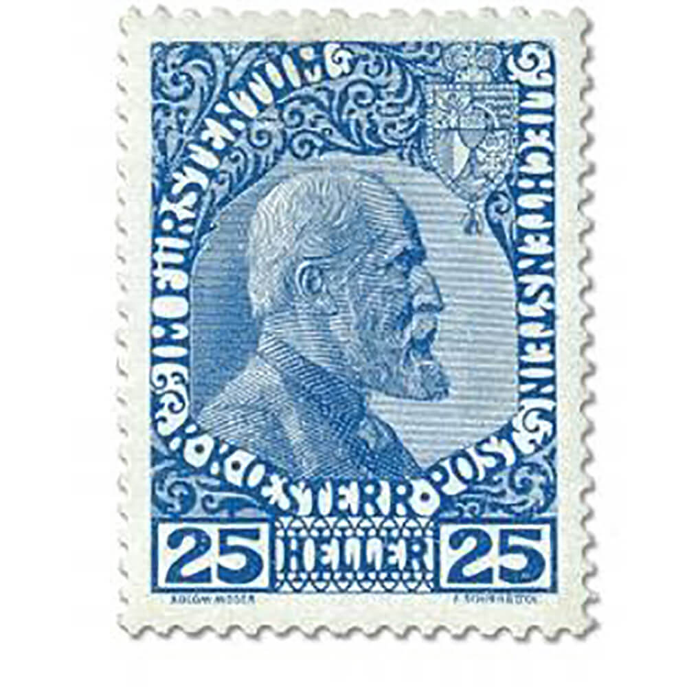 Postmuseum Liechtenstein Vaduz