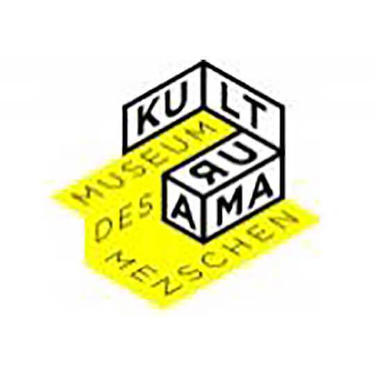 Logo zu KULTURAMA Museum des Menschen, Zürich