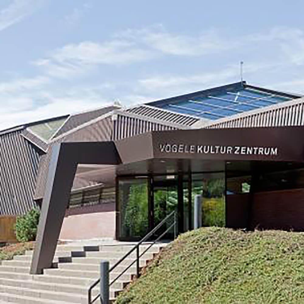 Vögele Kultur Zentrum Pfäffikon SZ