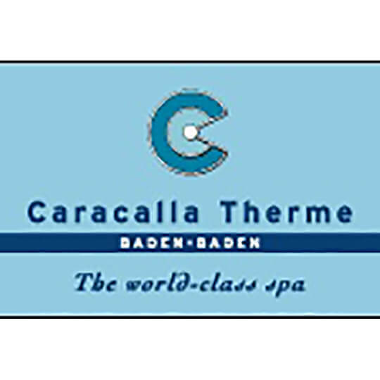 Logo zu Caracalla Therme