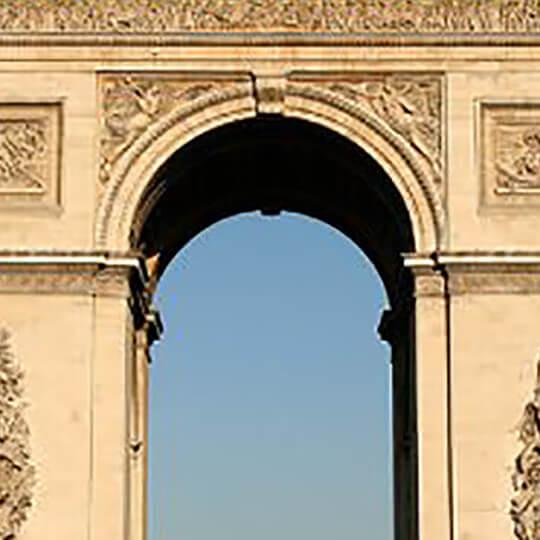 Vorschaubild zu Triumphbogen (Paris)