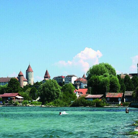 Fribourg Region 10