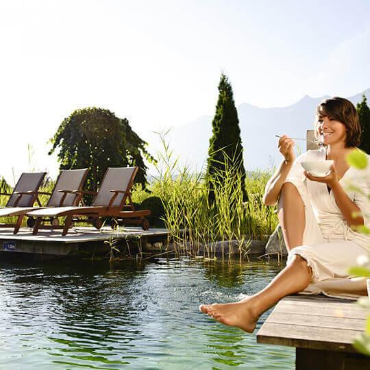 Best Alpine Wellness Hotels 10