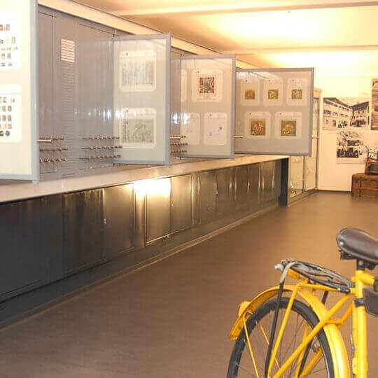 Postmuseum Liechtenstein Vaduz 10