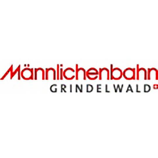 Logo zu Gondelbahn Grindelwald Männlichen