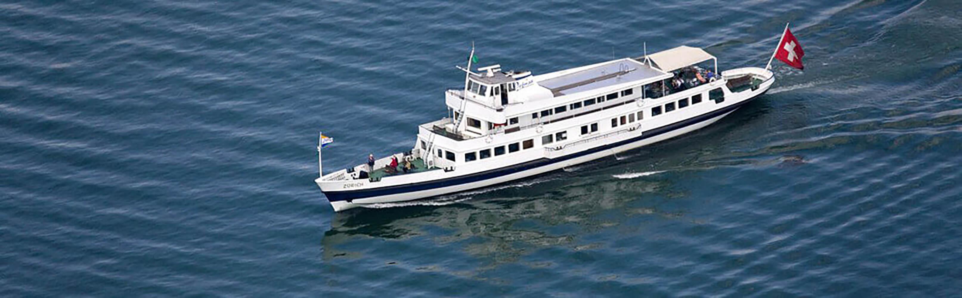 Schweizerische Bodensee Schifffahrt 1