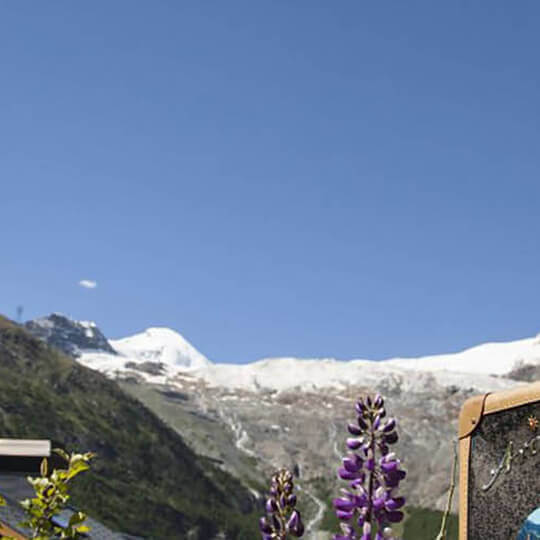 Saas Fee - Sunstar Boutique Hotel Beau-Site 10