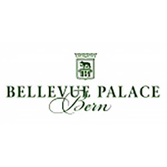 Logo zu Bellevue Palace