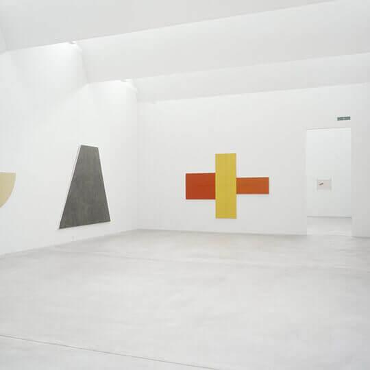 Kunstmuseum Winterthur - Haus der Moderne 10