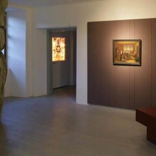 Museum Bruder Klaus Sachseln 10