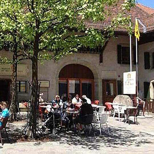 Vorschaubild zu Maison du blé et du pain in Echallens
