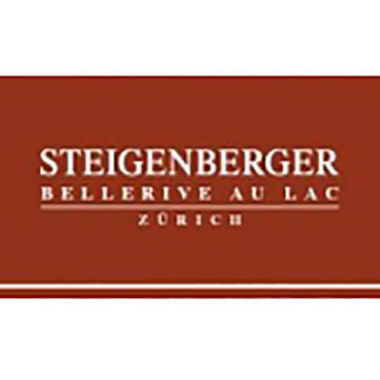 Logo zu Steigenberger Hotel Bellerive au Lac - In schönster Lage