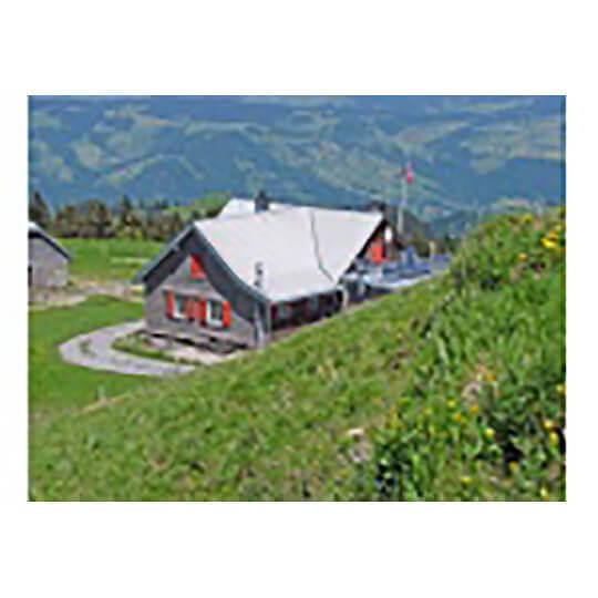 Logo zu Alpwirtschaft Tanzboden