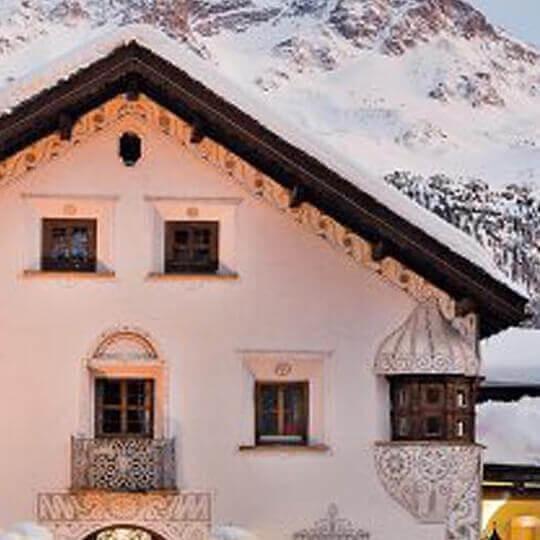Giardino Mountain - Lässiger Luxus an luftiger Lage 10