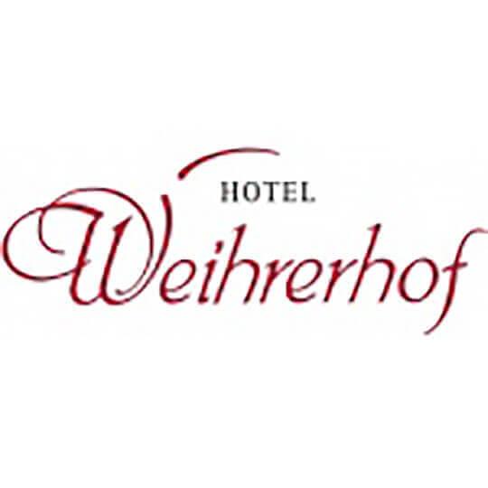 Logo zu Hotel Weihrerhof**** - Wellness, SeaSpa, Genießen