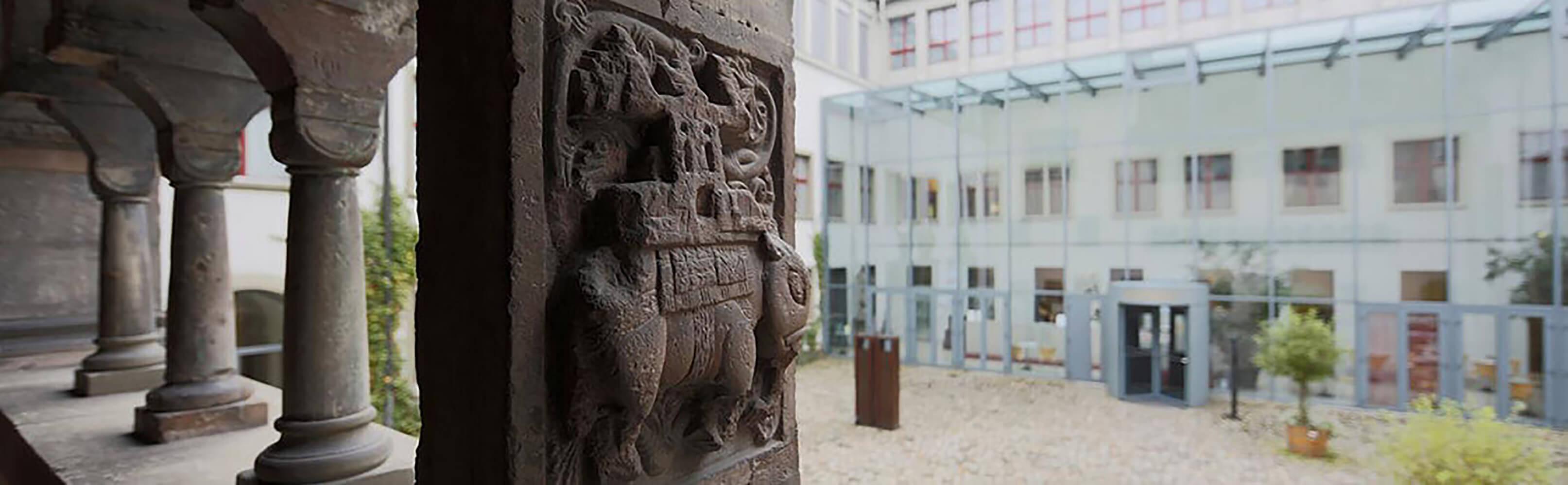 Museum zu Allerheiligen Schaffhausen 1