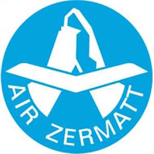 Vorschaubild zu Helikopterflüge mit Air Zermatt