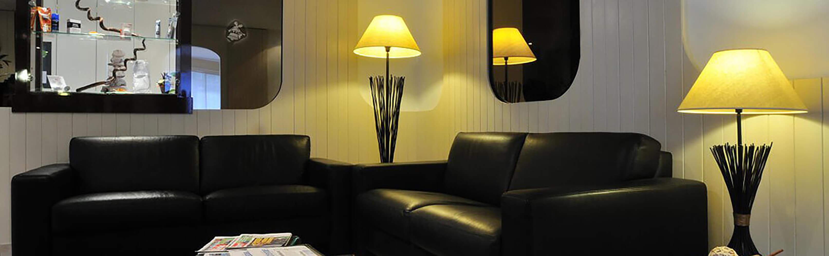 Klein, fein und sehr persönlich! Hotel Balegra Basel 1
