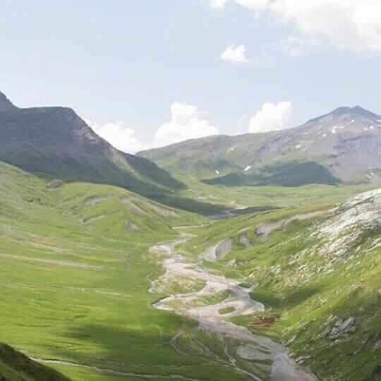 Surselva - die Ferienregion in Graubünden 10
