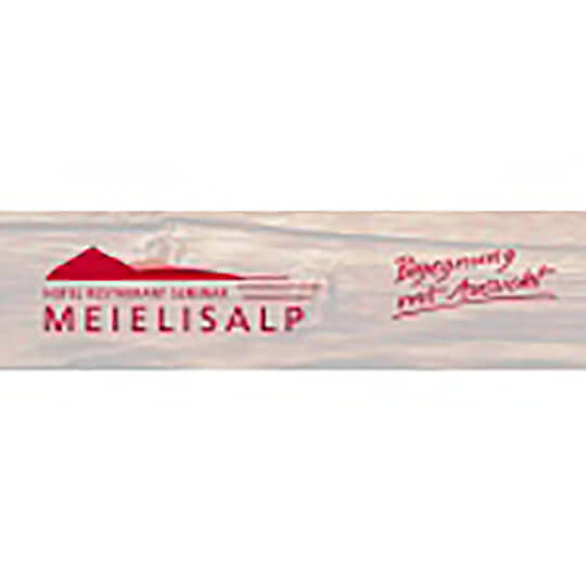 Logo zu Hotel Meielisalp Leissigen am Thunersee