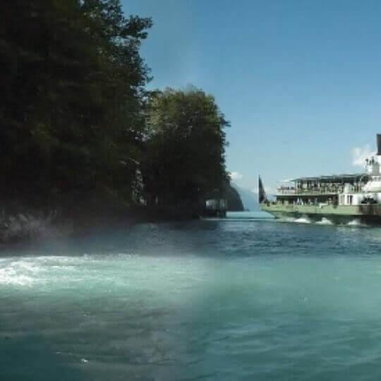 Brienzersee Schifffahrt 10