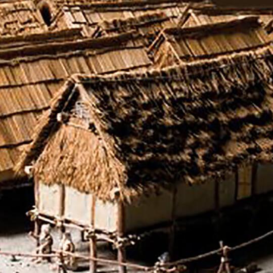 Vorschaubild zu Village Lacustre in Gletterens