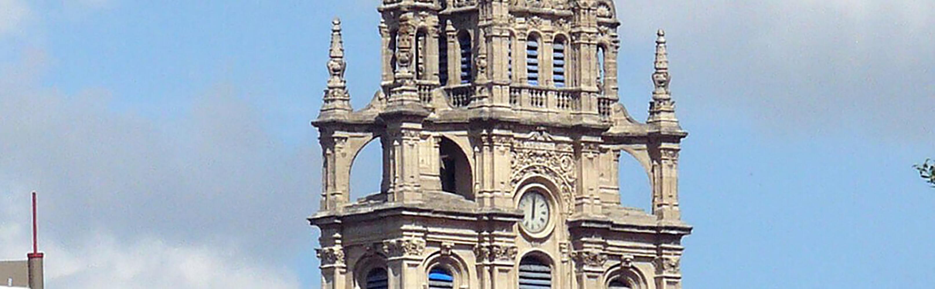 Basílica de Begoña 1