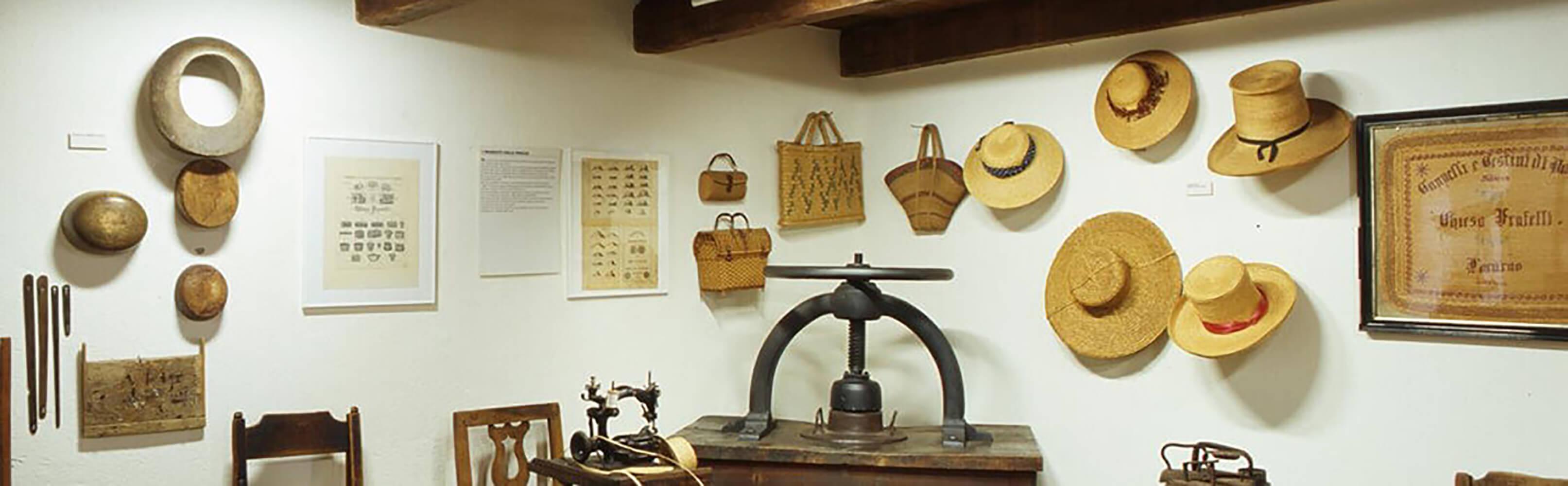 Onsernone - Das Tal und sein Museum 1