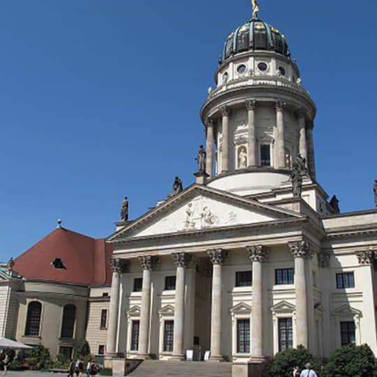 Vorschaubild zu Deutscher Dom