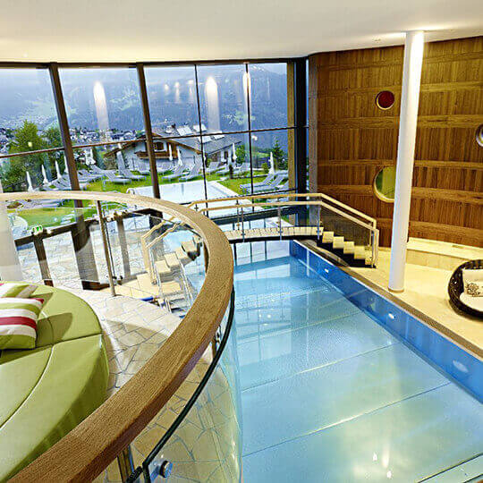 Schlosshotel Wellness & Spa 10