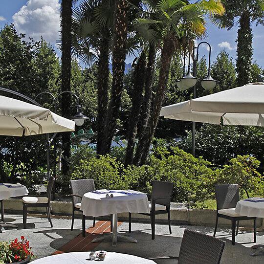 Herzlich Willkommen im RAMADA Hotel Arcadia Locarno ! 10