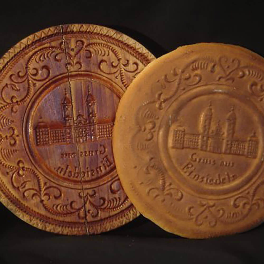 Goldapfel - Schafbock- & Lebkuchenmuseum