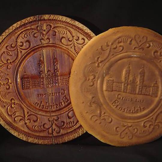 Vorschaubild zu Goldapfel - Schafbock- & Lebkuchenmuseum