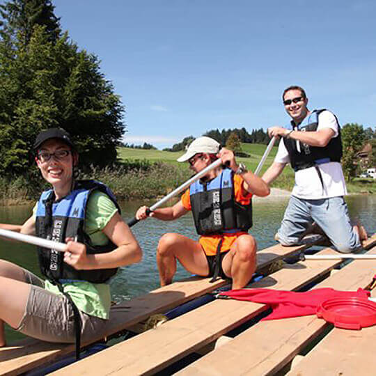 Rafters Outdoor & Events in  Filzbach