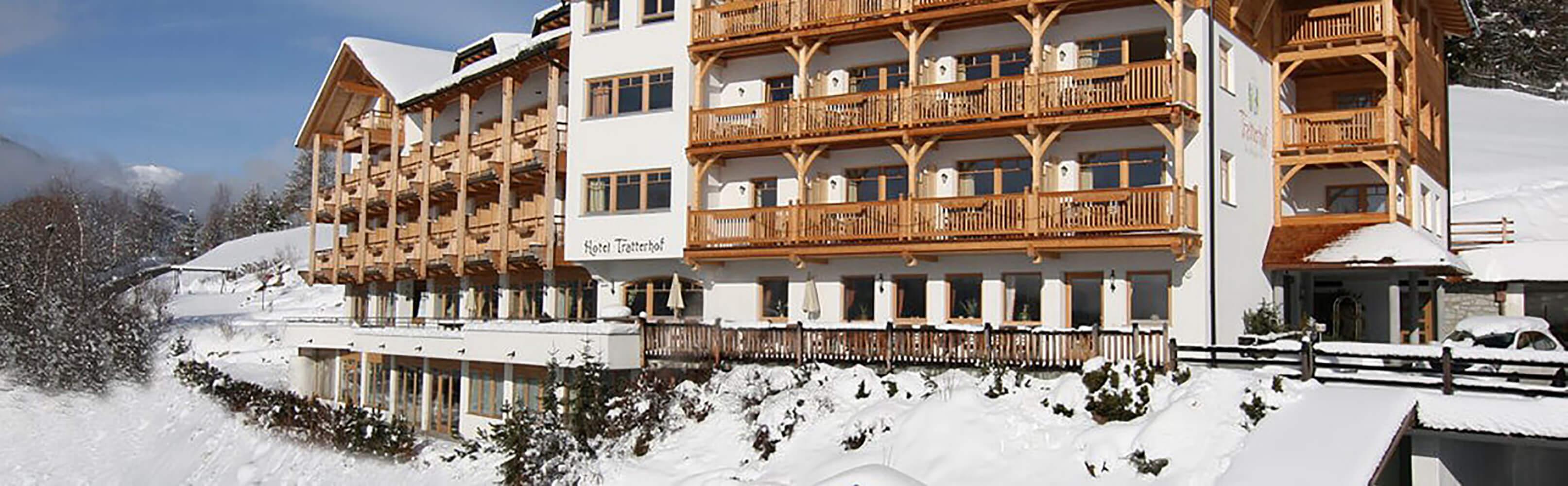 Bergidyll Tratterhof ****S 1
