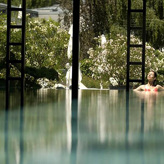 Vorschaubild zu VICTORIA-JUNGFRAU Grand Hotel & Spa