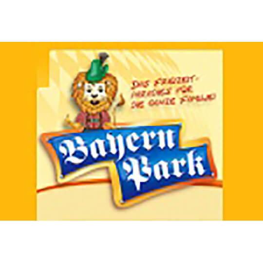 Logo zu Bayern-Park in Reisbach