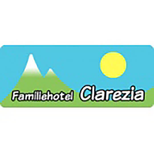 Logo zu Familienhotel Clarezia